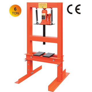 6 ton press toko hidrolik