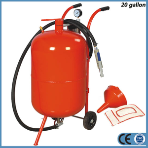 Sandblaster Portable 20 Galon