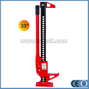 33 Inch Off Road Farm Jack